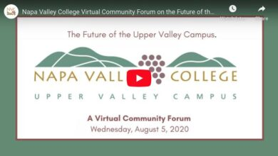 Future of Upper Valley NVC Campus